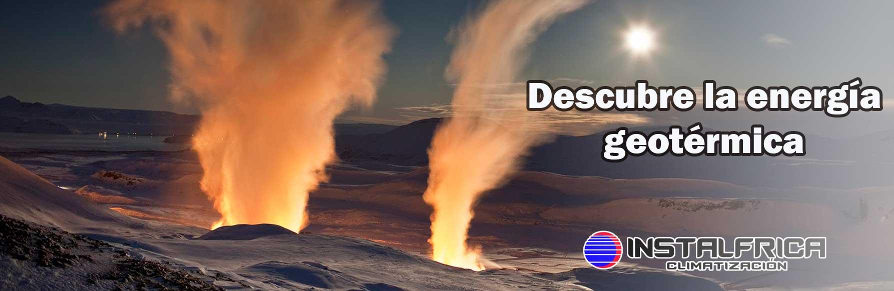 energía geotérmica suelo radiante murcia
