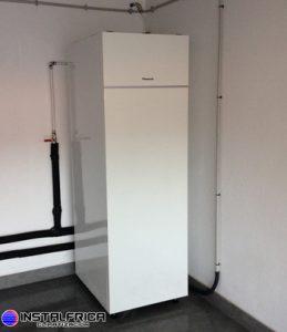aerotermia murcia calefaccion
