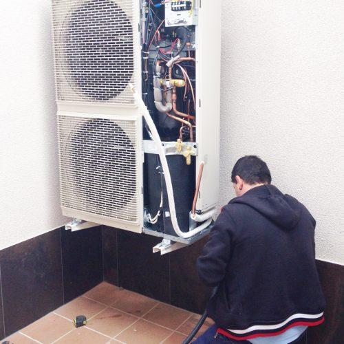 instalación instalfrica 2